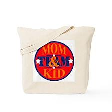 HOME TEAM Tote Bag