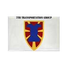 SSI - 7th Transportation Group with Text Rectangle