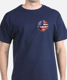 U.S. Soccer Ball T-Shirt