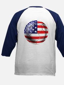 U.S. Soccer Ball Tee