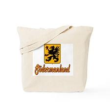 Södermanland County Tote Bag