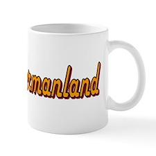 Södermanland County Mug