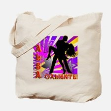 SALSA CALIENTE! Tote Bag