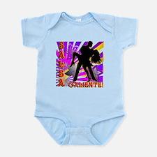 SALSA CALIENTE! Infant Bodysuit