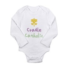 CradleCatholic_both Body Suit