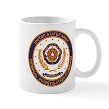 Army Criminal Investigation Laboratory (USACIL) Mu