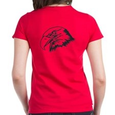 F-15 Eagle Women's T-Shirt (Dark)