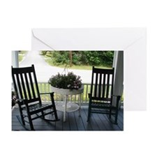 ROCKING CHAIRS™ Greeting Cards (Pk of 20)