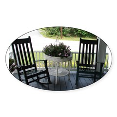 ROCKING CHAIRS™ Decal