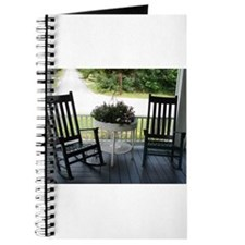 ROCKING CHAIRS™ Journal