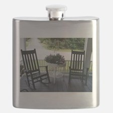 ROCKING CHAIRS™ Flask