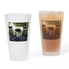 ROCKING CHAIRS™ Drinking Glass