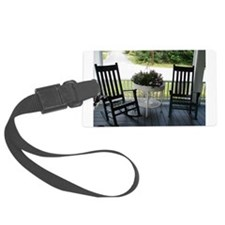 ROCKING CHAIRS™ Luggage Tag