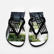 ROCKING CHAIRS™ Flip Flops