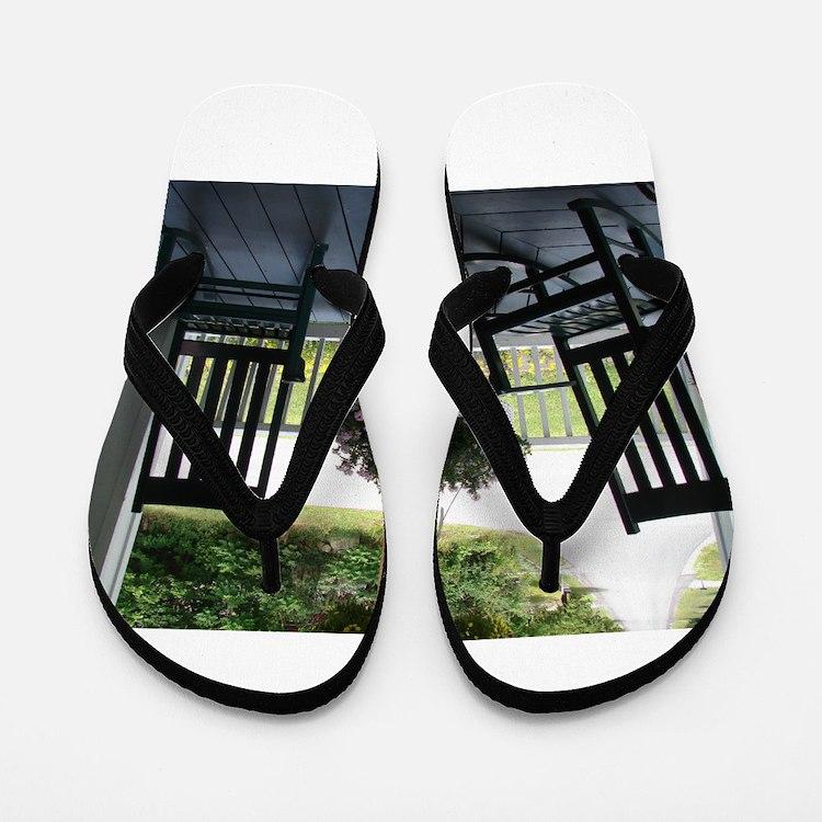 Rocking Chair Flip Flops