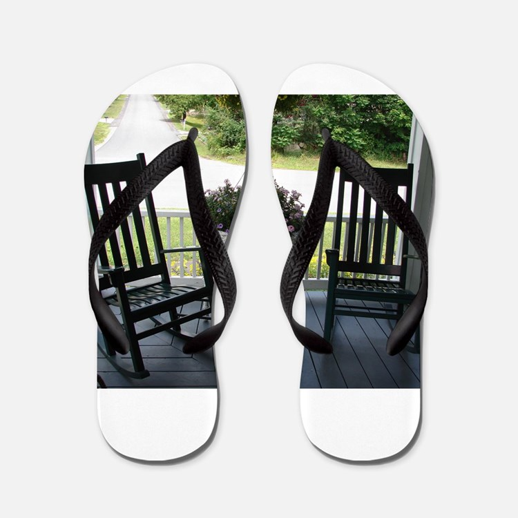 Rocking Chair Flip Flops Rocking Chair Flip Flops