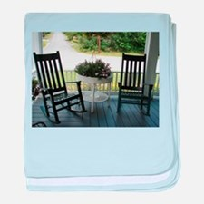 ROCKING CHAIRS™ baby blanket
