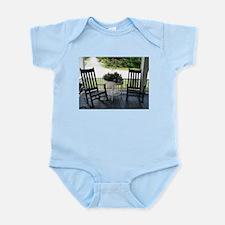 ROCKING CHAIRS™ Infant Bodysuit