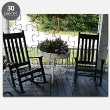 ROCKING CHAIRS™ Puzzle
