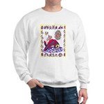 white whale Sweatshirt