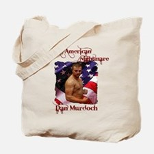 All-American Nightmare Design VI Tote Bag