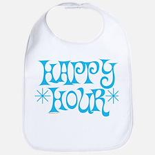 Happy Hour Swank Bib