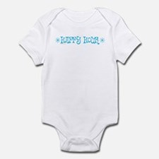 Happy Hour Swank Infant Bodysuit