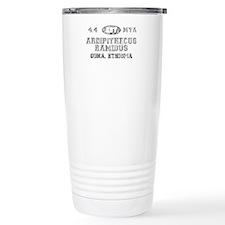 Ardi Est. Travel Mug