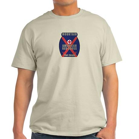 American Red Cross (ARC) Light T-Shirt