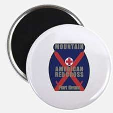 American Red Cross (ARC) Magnet
