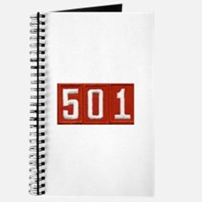Pack 501 Patch Journal