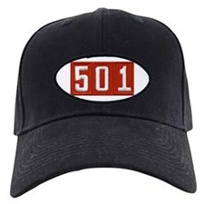 Pack 501 Patch Baseball Hat