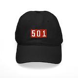 501 Black Hat