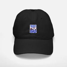 """Trucker's Dad"" Baseball Hat"