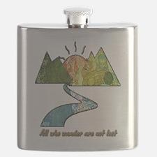 Wander Flask