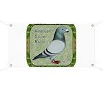 Show Racer Portrait Banner