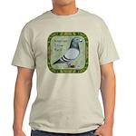 Show Racer Portrait Light T-Shirt