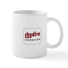 Skydive Forever Mug