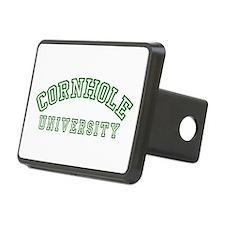 Cornhole University Hitch Cover