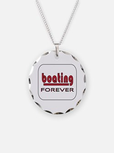 Boating Forever Necklace