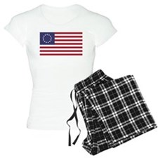 Betsy Ross Flag Pajamas