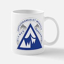 Northern Warfare Training Center (NWTC) Mug