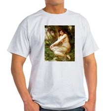 Seignac - Nymph of the Forest - T-Shirt