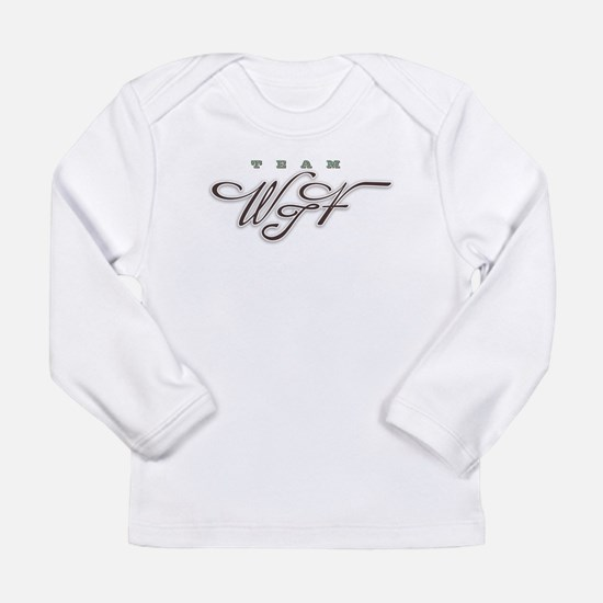 Team WTF Long Sleeve Infant T-Shirt