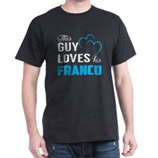 Woosh, its a Magic T-Shirt