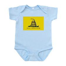 Gasden infant_01.png Infant Bodysuit