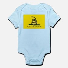Gasden infant_01.png Infant Bodysuit