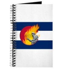 Black Forest Fire, Colorado Springs Journal