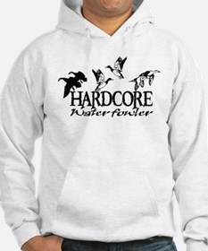 DUCK AND GOOSE HUNTING Hoodie