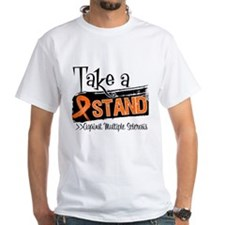 Take a Stand Multiple Sclerosis Shirt